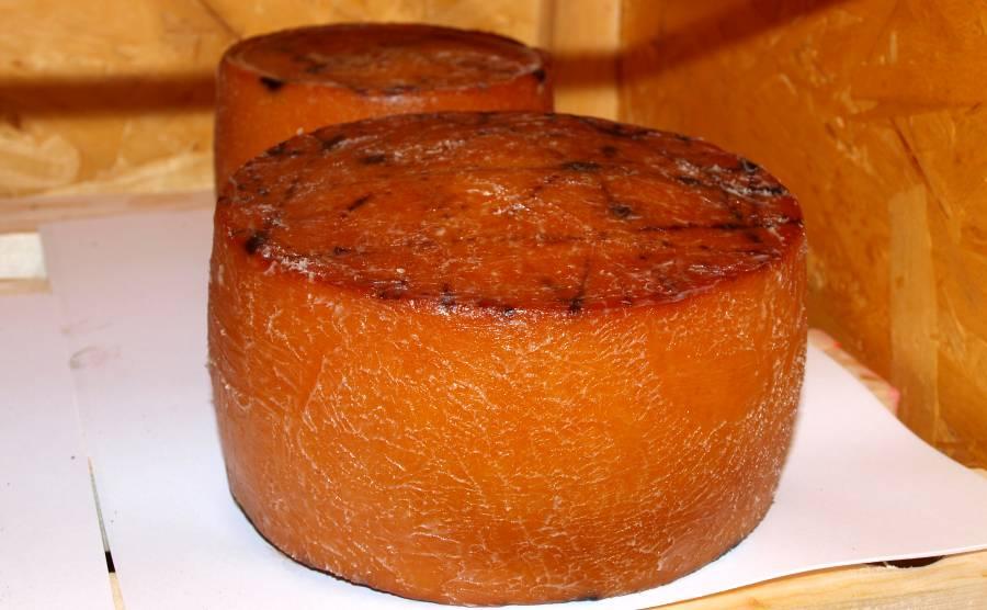 Nickel-Gefahr beim Käse räuchern