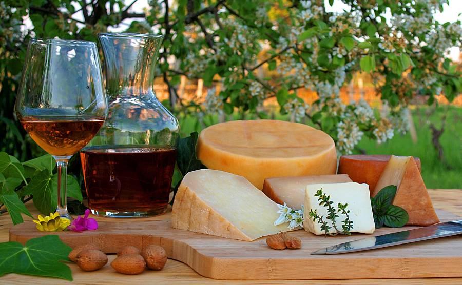 Genuss Käse selber machen